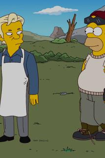 Simpsonovi - Konečně zmizte!  - At Long Last Leave