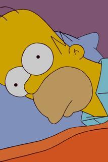 Simpsonovi - Jak jsem prospal vaši matku  - How I Wet Your Mother