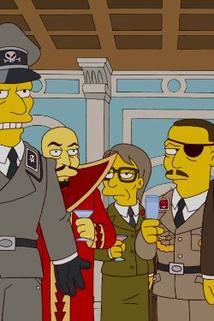 Simpsonovi - Špion, který mě poučil  - The Spy Who Learned Me