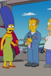 Simpsonovi - Dětí jako smetí  - Adventures in Baby-Getting