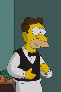 Simpsonovi - Děda na útěku  - Gone Abie Gone