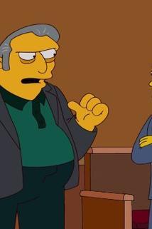 Simpsonovi - Don Držgrešle  - Penny-Wiseguys