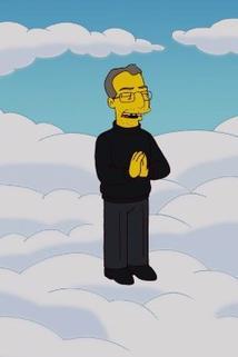 Ve Springfieldu roste strom