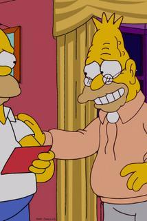 Simpsonovi - Panu Burnsovi s láskou  - To Cur with Love