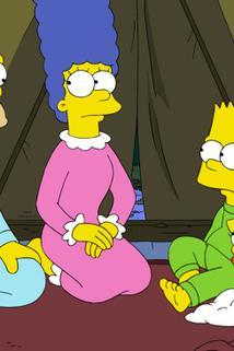 Simpsonovi - Konec světa za dveřmi  - Homer Goes to Prep School