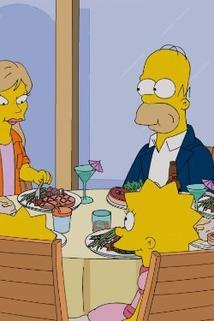 Simpsonovi - Střídání poručníků  - Changing of the Guardian