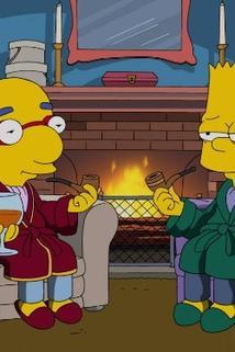 Simpsonovi - V kůži Kirka van Houtena  - Hardly Kirk-ing