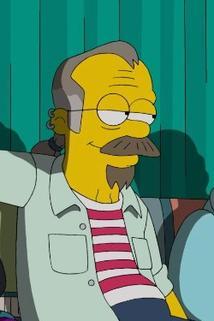 Simpsonovi - Pěst na oko  - Black-Eyed, Please