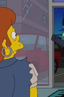 Simpsonovi - Temný rytíř zasahuje  - Dark Knight Court