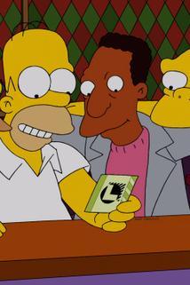 Simpsonovi - Sága o Carlovi