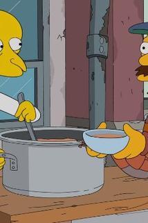 Simpsonovi - Čtyři chyby a jeden pohřeb  - Four Regrettings and a Funeral