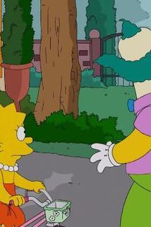 Simpsonovi - Žlutá pomsta  - Yellow Subterfuge