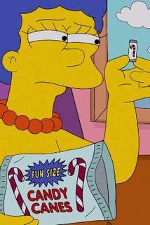 Simpsonovi - Vzpomínky na bílé Vánoce  - White Christmas Blues