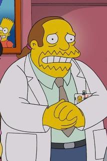 Simpsonovi - Můj muž je Komiksák  - Married to the Blob