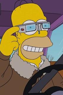 Simpsonovi - Vševidoucí brýle  - Specs and the City