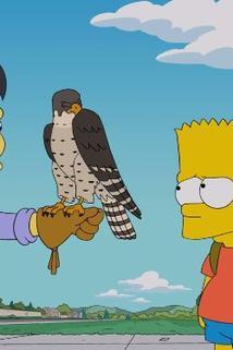 Simpsonovi - Úlet s Diggsem  - Diggs