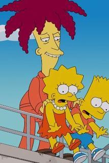 Simpsonovi - Muž, který modifikoval příliš mnoho  - The Man Who Grew Too Much