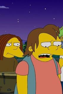 Simpsonovi - Zima jeho spokojenosti  - The Winter of His Content