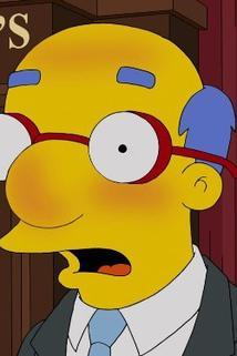 Simpsonovi - Válka umění  - The War of Art