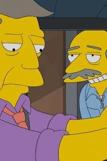 Simpsonovi - Jedlík Lucas  - Luca$