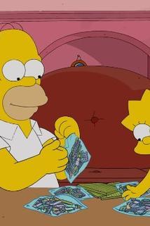 Simpsonovi - Život v kostce  - Brick Like Me