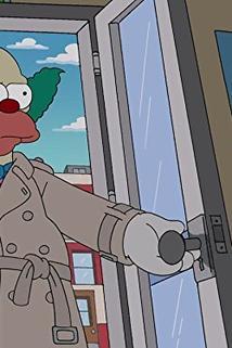 Simpsonovi - Mama Sendvič  - Super Franchise Me