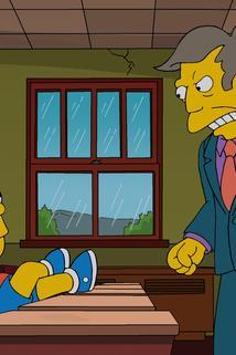 Simpsonovi - Speciální čarodějnický díl XXV  - Treehouse of Horror XXV
