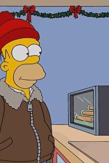 Simpsonovi - Vánoční vyhazov  - I Won't Be Home for Christmas