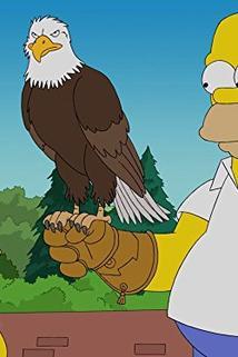 Simpsonovi - Vynálezce, jenž spadl z nebe  - The Musk Who Fell to Earth