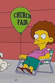 Simpsonovi - Máma na stráži  - Peeping Mom