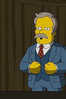Simpsonovi - Letecký hrdina  - Let's Go Fly a Coot