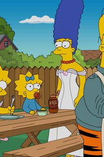 Simpsonovi - Málo temný případ  - 'Cue Detective