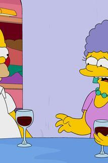 Simpsonovi - Nekuřte, prosím  - Puffless