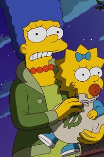 Simpsonovi - Halloween je horor  - Halloween of Horror