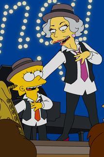 """Simpsonovi - Líza dobývá svět  - Lisa with an """"S"""""""