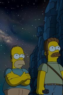 Simpsonovi - Dovolená s Flandersem  - Fland Canyon