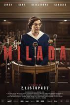 Plakát k filmu: Milada