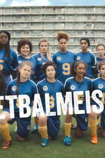 Voetbalmeisjes