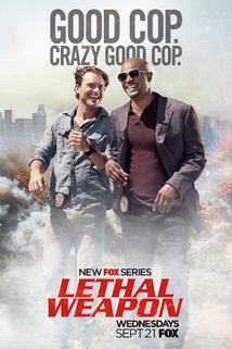 Lethal Weapon  - Lethal Weapon