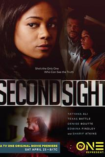 Second Sight  - Second Sight