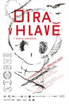 Plakát k filmu: Díra v hlavě