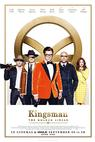 Plakát k filmu: Kingsman: Zlatý kruh