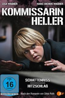 Kommissarin Heller: Hitzschlag