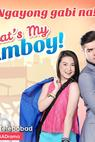 That's My Amboy (2016)