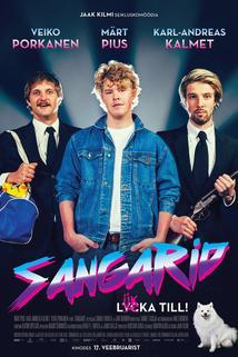 Sangarid