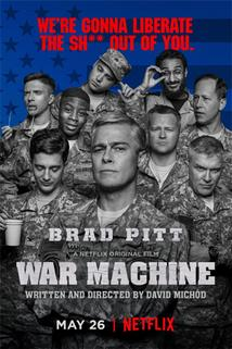 War Machine  - War Machine
