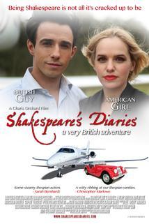 Shakespeare's Diaries