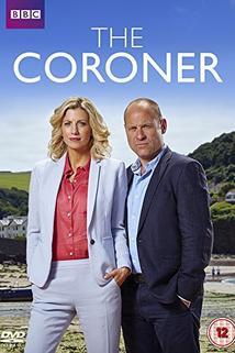 The Coroner  - The Coroner