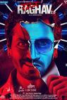 Plakát k filmu: Psycho Raman