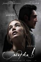 Plakát k filmu: Matka!: Trailer